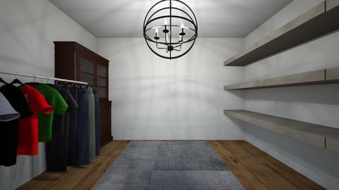room  - by Sydneykate