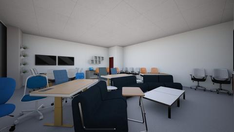 Innovation lab 8 - Office - by kierstenwest