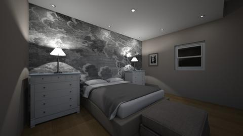 ani - Modern - Bedroom - by anulik227445