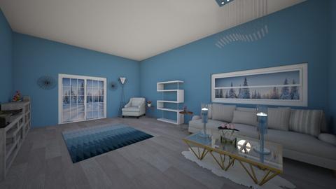 living room - Living room - by Morgan_22