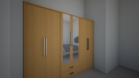 dream - Bedroom - by emmmaaaaa