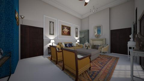 dr drawing room 2a - by wbm