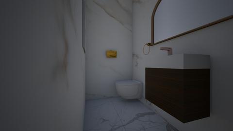 Baia_mica1 - Bathroom - by raluxa