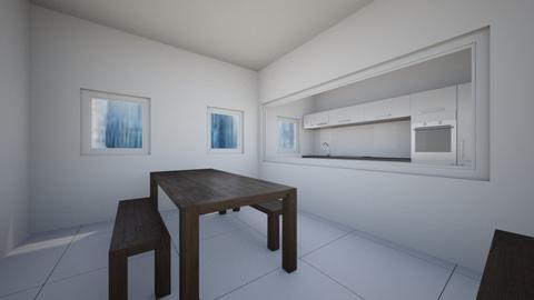 Future House Building - by alderk26
