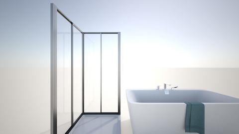 my bathroom - by wkmm_12
