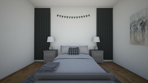 Calming - Bedroom - by Katiemichellegilbert