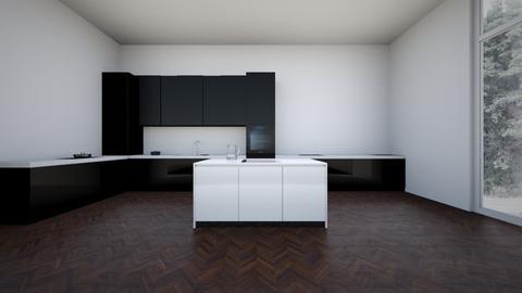Kitchen - by Bastin