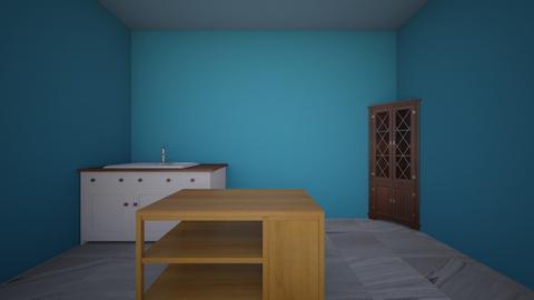 kitchgene - Kitchen - by ionawillis