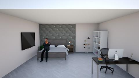 dormitorio electrico - Eclectic - Bedroom - by franco777789