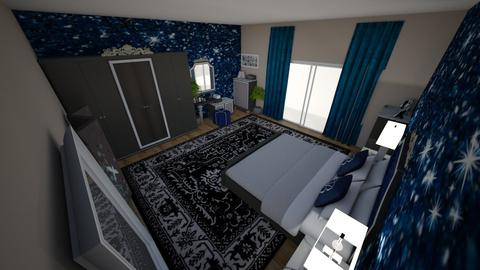 family home 66 - Modern - Bedroom - by Stavroula Chatzina