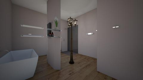 nice bathroom - Bathroom - by 3914165618
