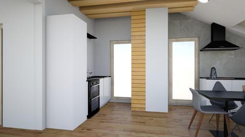 apartament bogdan - Modern - Living room - by tarataioana