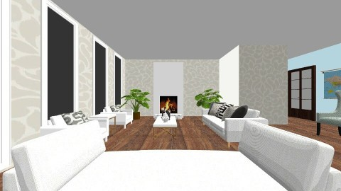 liveintole - Modern - Living room - by abigail97120