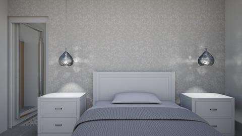 dormitorio Almudena 1 - by tereformo