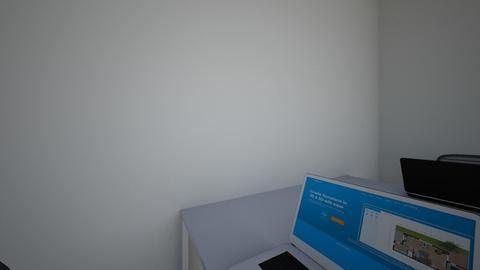 canalside DN office - Office - by sophielesk