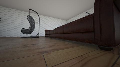 FRANCO RANCH - Modern - by liliana franco