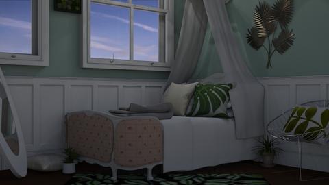 vsco dreams - Bedroom - by emmaald