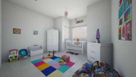 new born - Kids room - by hannanex