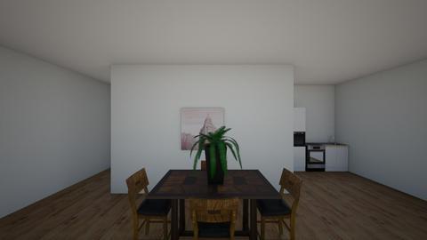 room - by symia123