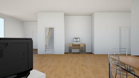 )) - Living room - by dashsssuu