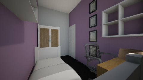 humi - Modern - Bedroom - by abdul qadir patel