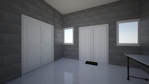 Enterance - by Room designs