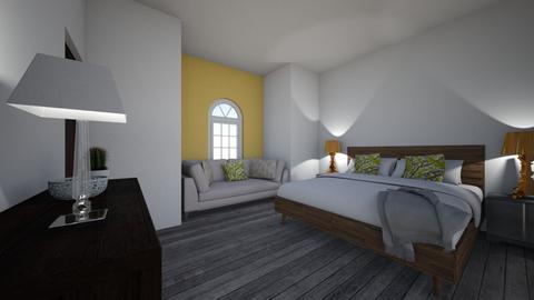 bedroom - Bedroom - by bebe_bazemore22