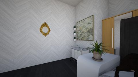 Meghan Done - Bedroom - by DMS FACS