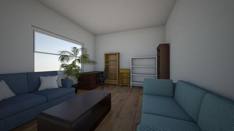 Front Room - by jesse1sen