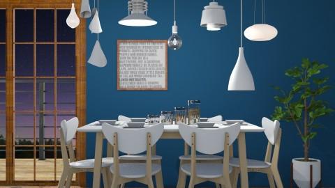 Light Dining - by Vampire_Kitty
