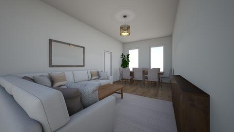 Living Room - Living room - by juliahurwitz