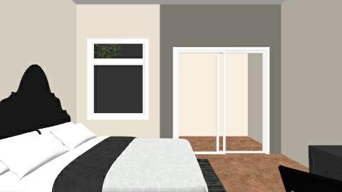 Vanessas Room 2 - Feminine - Bedroom - by Kelbyn