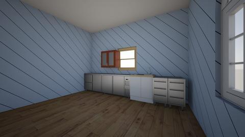 your boys kitchen - Kitchen - by killeenk1