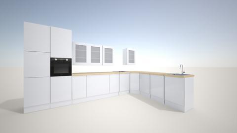 tancsika - Kitchen - by tancsika