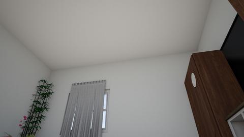ugi - Living room - by okih