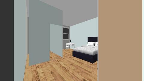 master - Bedroom - by eugenehsu