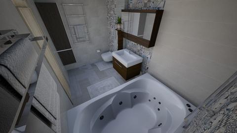 FURDO - Bathroom - by clary86