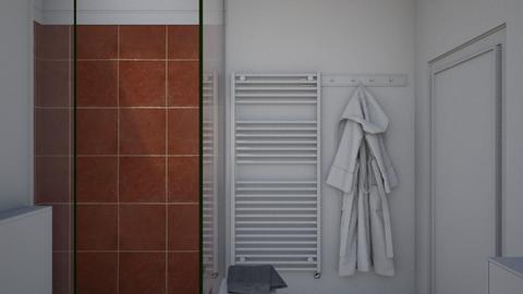 bathroom_downstairs_JT_2 - Bathroom - by natajax