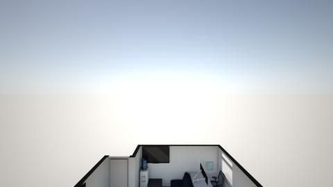 James Pounder 2 - Modern - Office - by jpounder