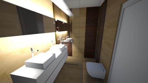 furdo2 - Bathroom - by Lara McClay