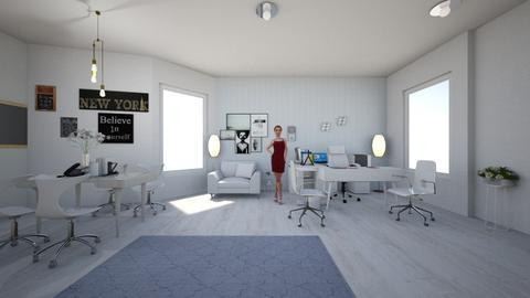 heba1 - Office - by he770