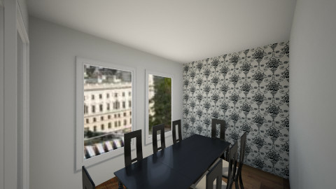 apartment120 - by Aga Dusza