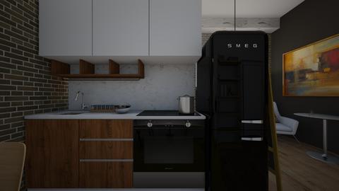 z - Kitchen - by ljubitelj