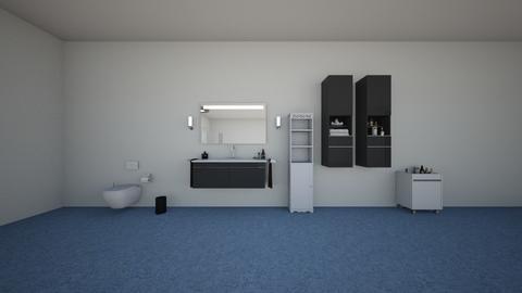jbj - Bathroom - by jahtavious6271