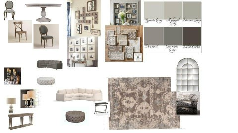 echard - by House to Home Design