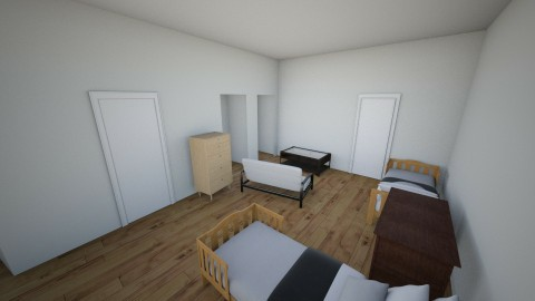 Evangel Dorm RASuite - by Mysteroo