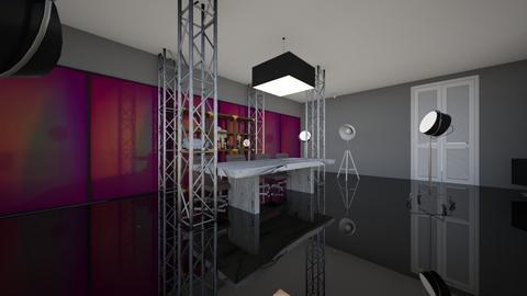 ibigstudio bts - Office - by Sonjak555