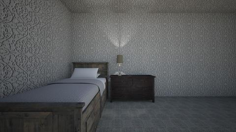 room one point o - Modern - Bedroom - by cody k