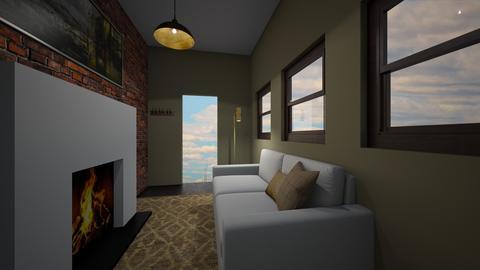 fyxd - Bedroom - by chariser1