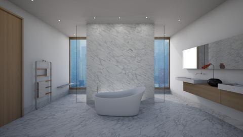 Bathroom - Bathroom - by Ryan_22_